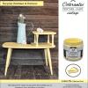 PUB Peinture à la craie Tarte au citron - Chalk-Based Paint Lemon pie | Peinture à la craie Colorantic | Chalk-Based Paint Colorantic